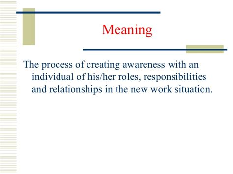 define induction programme define induction of new employees 28 images what is induction definition and meaning