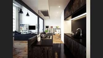 Loft Style Apartment Floor Plans Loft Design Inspiration