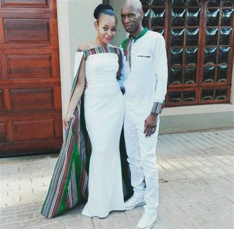 Wedding Attire For Couples by 31 Best Zulu Wedding Images On