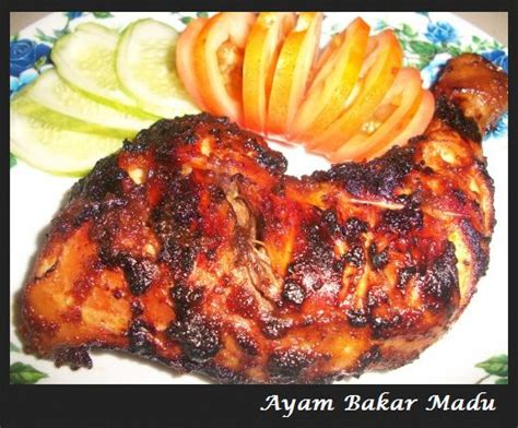 Ayam Panggang Kung 1000 images about chicken fish recipes on