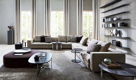divano turner molteni turner sof 225 s lounge de molteni c architonic