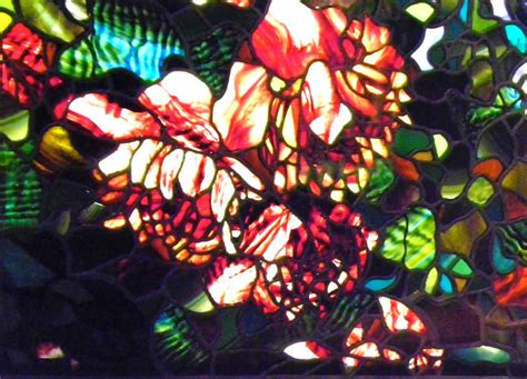 L Stained Glass lafarge