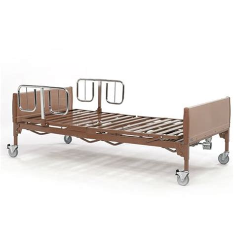 Invacare Hospital Bed Parts by Invacare Bariatric Footsping Bar5490ivc