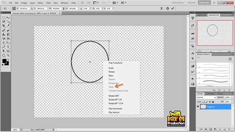 tutorial penggunaan adobe photoshop cs3 wadah madrasah pengalaman tutorial wrap stroke object
