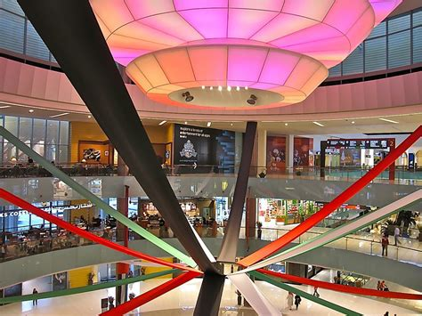 Home Decoration Stores Inside Dubai Mall The Biggest Shopping Mall On The Planet