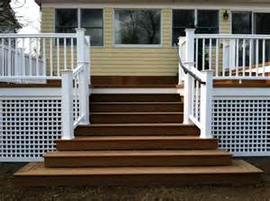 look deck st louis decks getting the look you want with skirting