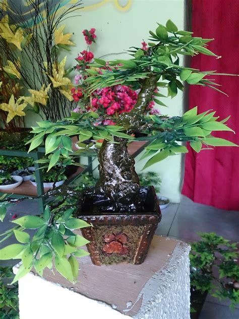 gambar  griya bonsai gresik bunga cantik ketika mekar
