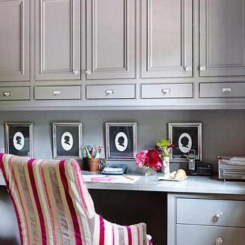 desk with cabinets above storage above desk design ideas