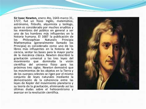 biography en ingles de isaac newton l 237 nea de tiempo del renacimiento