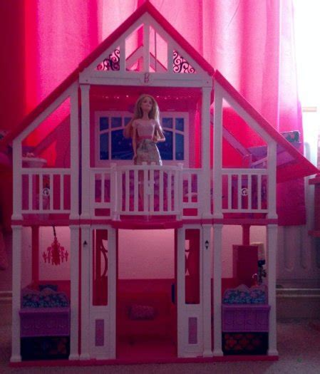 barbie dream house car barbie dream house car doll and accessories for sale in conna cork from joyceafarrell