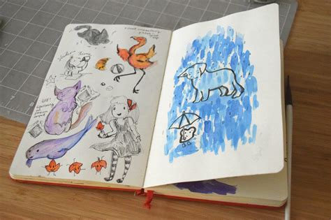 sketchbook x tips tips for keeping a sketchbook consider a constellation