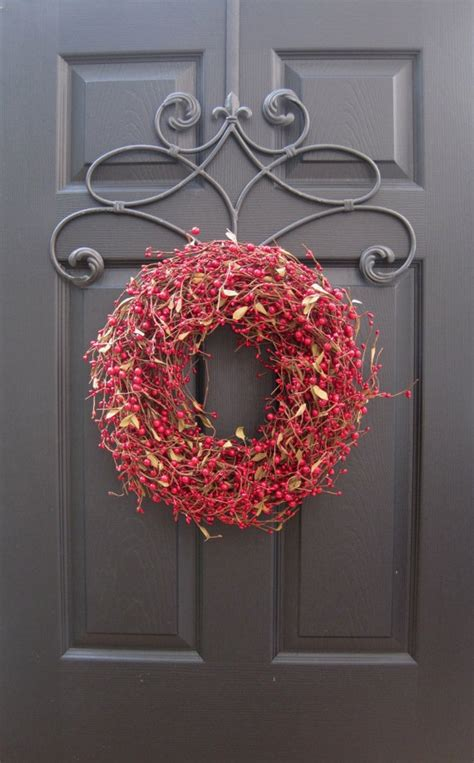 Front Door Wreath Hanger 25 Best Ideas About Wreath Hanger On Diy Wreath Hanger Front Door Decor And