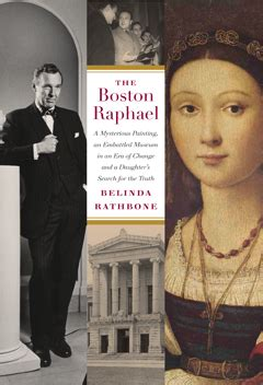 raphael books belinda rathbone the boston raphael porter square books