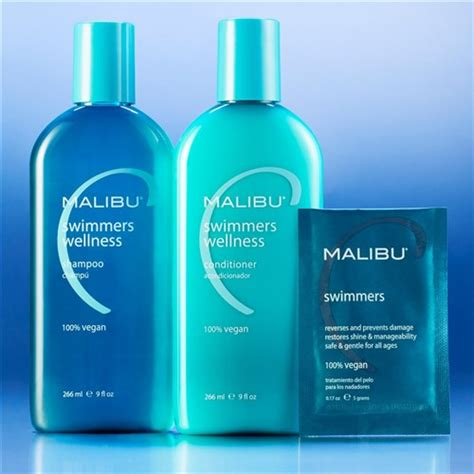 malibu c scalp wellness treatment dry damaged malibu c swimmers conditioner home hairdresser