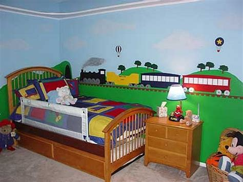 colorful wall murals  childrens room