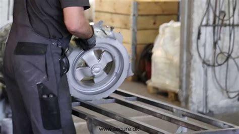 Youtube Aluminium Polieren by Aluminium Gie 223 Erei Youtube