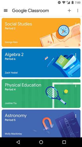 google classroom  android apk