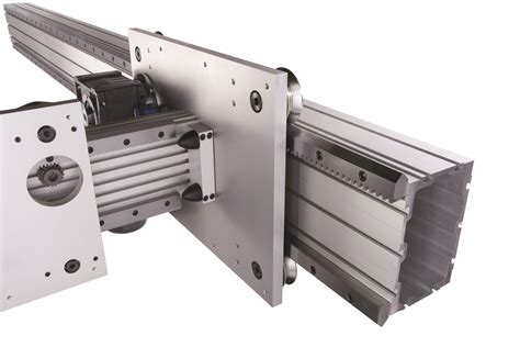 Exles Of Rack And Pinion by Five Heavy Duty Gantry Alternatives Machine Design