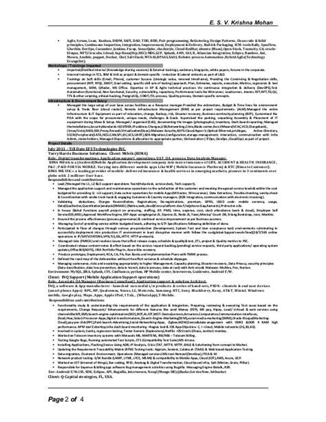 Resume recent-b