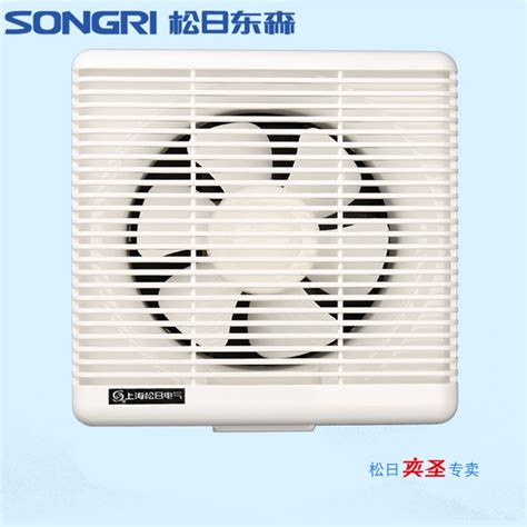 Exhaust Fan Efio 30b Asb shanghai exhaust fumes from the kitchen exhaust fan bathroom ventilation exhaust fan toilet wall