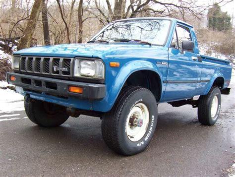 Toyota Truck Diesel No Diesel Toyota Truck Tacoma In 2016 Automotive