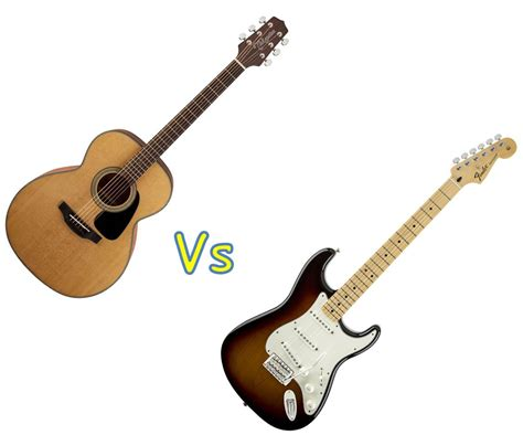 learn guitar uk which is the best to learn on electric or acoustic