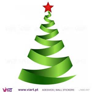Urban Wall Stickers christmas tree quot green quot wall stickers wall art viart