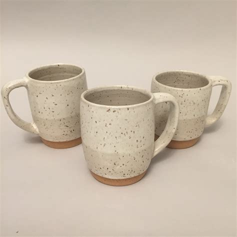 Handmade Pottery Coffee Mugs - handmade ceramic mug coffee mug brownstone mug