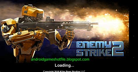 game enemy strike 2 mod apk latest android mod apk games 2017 for your android mobile