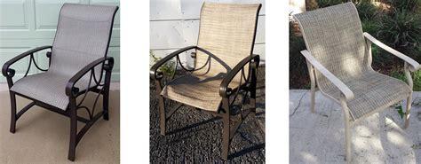 sarasota upholstery shop patio furniture repair sarasota fl patio furniture repair