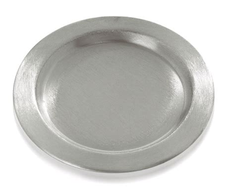 kerzenuntersetzer silber kerzen untersetzer silber 14 cm kopschitz kerzen im