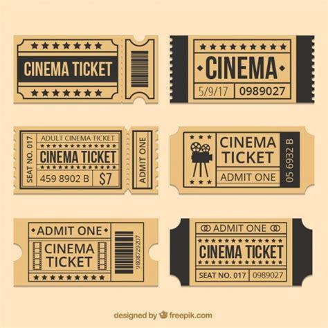cines entradas entradas de cine marr 243 n con detalles en negro descargar