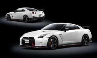 Nissan Gtrs 2015 Nissan Nismo Gt R Egmcartech