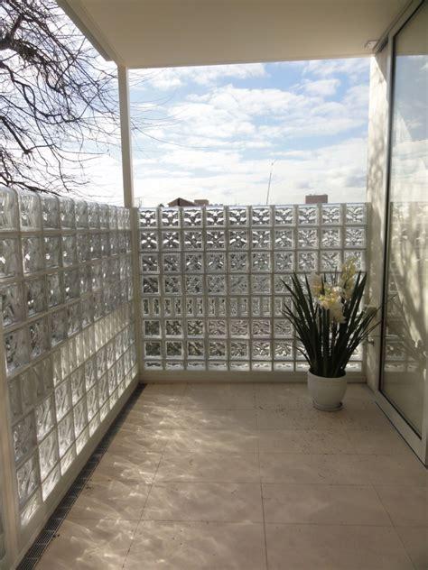 exterior areas gallery adelaide glass blocks