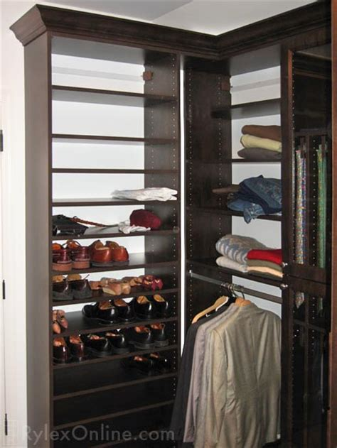 Custom Master Bedroom Closets by Master Bedroom Closet Rockland County Ny Rylex Custom