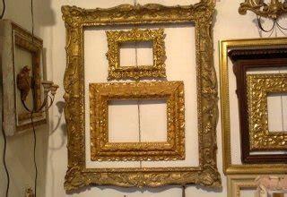 cornici fiorentine realizzazione cornici per quadri antichi firenze