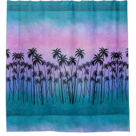 purple and turquoise shower curtain shop purple and turquoise curtains on wanelo