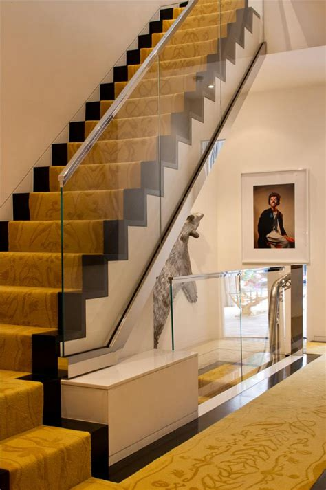 manhattan triplex interior design  jonathan adler