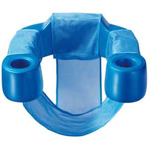 floating chairs aquaria floating pool sling chair