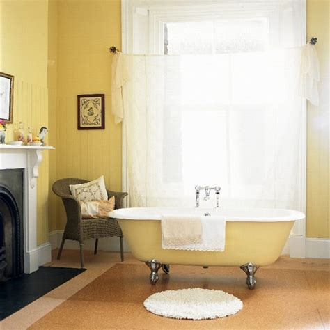 Yellow Bathroom Ideas 37 Yellow Bathroom Design Ideas Digsdigs
