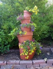 sweet seasons of how to make a terra cotta pot