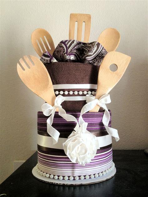 Bridal Shower Idea Towel Wedding Cake by Bridal Shower Towel Cake Wedding Towel Cakes