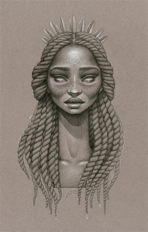 african queen tattoo tumblr african american girl drawing tumblr google search