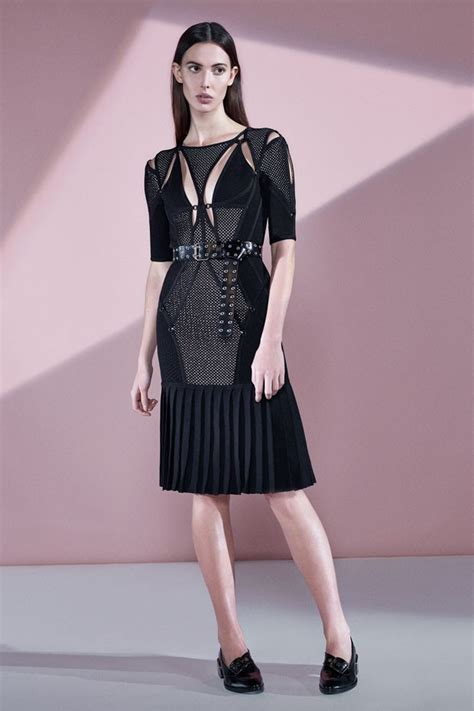 Designer Of The Year Herve Leger By Maz Azria by New Herv 233 L 233 Ger By Max Azria Collection Celebrates The