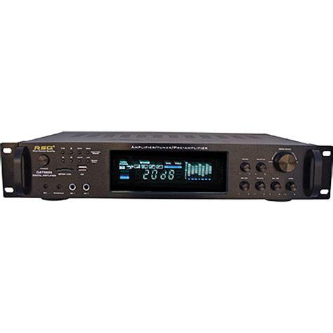 Mixer Audio Dat rsq audio dat 888 karaoke mixing lifier with tuner dat 888s