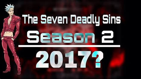 beyond and desire a sins for all seasons novel books the seven deadly sins season 2 release to not happen until