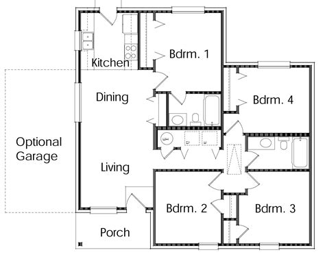 Free Small House Floor Plans Pdf Small House Plans Free Pdf