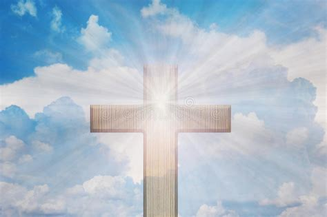 god from god light from light light of god light and cross light from sky or heaven