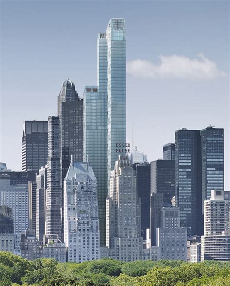 essex skyline floor plans one57 residential tower by christian de portzarc tops out