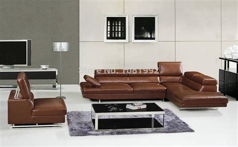 living room furniture wholesale aliexpress com buy simple but elegant genuine leather